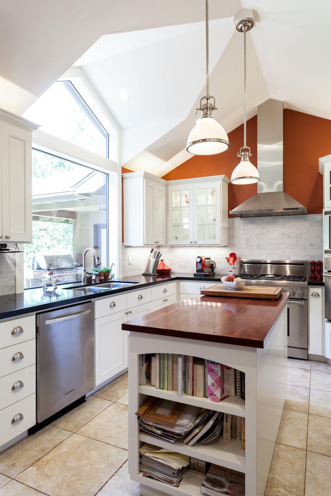 Banner Mine kitchen remodel 2