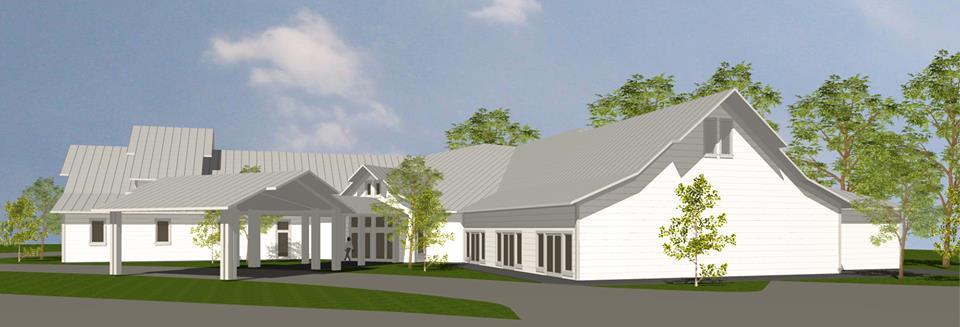 Penn Valley Community Church design